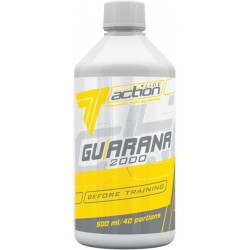 TREC Guarana 2000 mg 500 ml