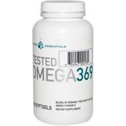 TESTED Omega 369 180 kaps.