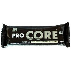 Fitness Authority ProCore Protein Bar 80 g
