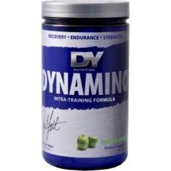 DORIAN YATES Dynamino 375 g