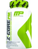 MUSCLE PHARM Z-Core PM 60 kaps.