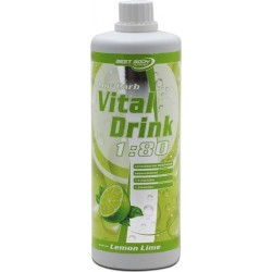 BEST BODY Low Carb Vital 1000 mL