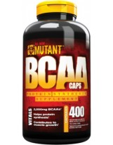 PVL Mutant BCAA 400 kaps.