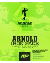 MUSCLE PHARM Iron Pack 30 sasz.