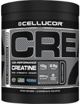 CELLUCOR Creatine 410 g