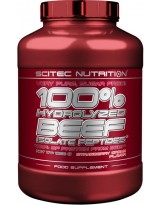 SCITEC Hydro Beef Peptid 1800 g