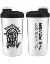 POWER SYSTEM Shaker Spartan 700 ml