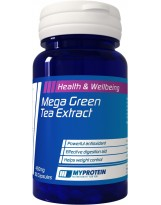 MY PROTEIN Green Tea Extrect 120 tabl.