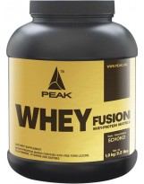 PEAK Whey Fusion 2260 g