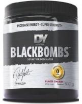 DORIAN YATES Black Bombs 300 g