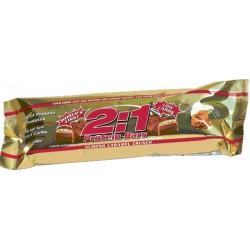 RATIO PROTEIN BARS 2:1 Almond Caramel