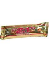 RATIO PROTEIN BARS 2:1 Almond Caramel