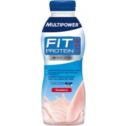 MULTIPOWER Fit Protein Lite 500 ml