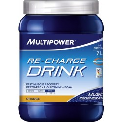 MULTIPOWER Re-Charge Drink 630 g