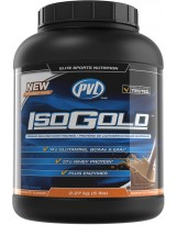 PVL Iso-gold Whey 2270 g