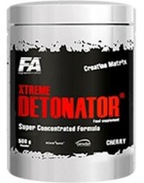 FITNESS AUTHORITY Detonator  500 g