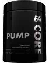 FITNESS AUTHORITY PumpCore 500 g