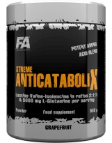FITNESS AUTHORITY Anticatabolics 500 grams