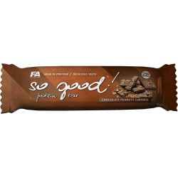 Fitness Authority So Good Bar 80 g