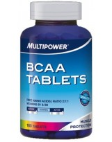 MULTIPOWER BCAA 180 tabl.