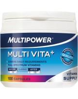 MULTIPOWER Multi Vita + 100 kaps.