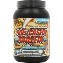 IRONMAXX 100% Casein Protein 750 g Czekolada