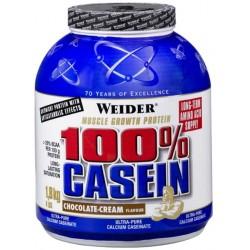 WEIDER Casein 100 % 1800 g