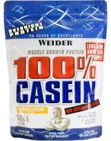 WEIDER Casein 100 % 500 g
