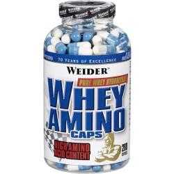 WEIDER Whey Amino 280 kaps.