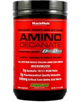 MUSCLE MEDS Amino Decanate 360 g