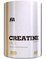 FITNESS AUTHORITY Creatine HCL 300 g