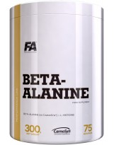 FITNESS AUTHORITY Beta Alanina 300 g