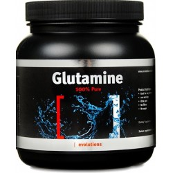 REVOLUTIONS Glutamina 500 g