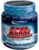 IRONMAXX BCAA +Glutamin 550 g