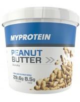 MY PROTEIN Peanut Butter Crunch Masło Orzechowe