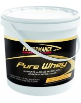 PERFORMANCE Pure Whey 5000 g