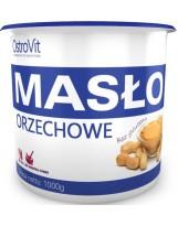 Ostrovit Masło orzechowe 1000 g