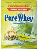 PERFORMANCE Pure Whey 30 g