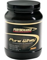 PERFORMANCE Pure Whey 750 g