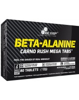 OLIMP Beta-alanine 80 capsules