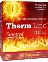 OLIMP Therm Line Forte 60 kaps.