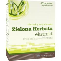 OLIMP Green Tea 60 capsules
