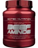 SCITEC Beef Aminos 500 tabl.