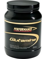 PERFORMANCE Glutamina 500 g