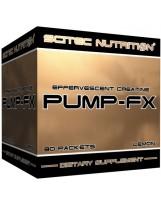 SCITEC Pump FX 30 sasz.