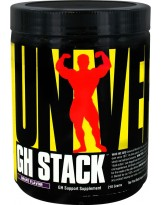 UNIVERSAL GH Stack Powder 210 g