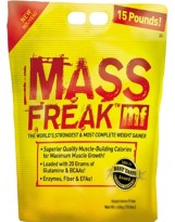 PHARMA FREAK Mass Freak 5,45 kg