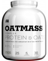 FITNESS AUTHORITY OatMass 2,5 kg Czekolada