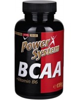 POWER SYSTEM BCAA 120 tabl.