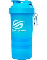 Smart Shake Shaker Neon 600 ml
